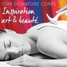 Soin du corps Inspiration Art et Beauté