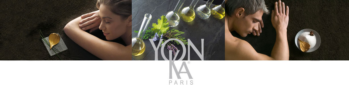 Les produits Yonka sont dans votre institut Odyssée Beauté à Colmar